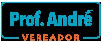 Vereador Prof. André Luis Logo